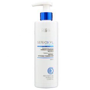 Szampon do włosów naturalnych Loreal Serioxyl 1 GlucoBoost 250ml