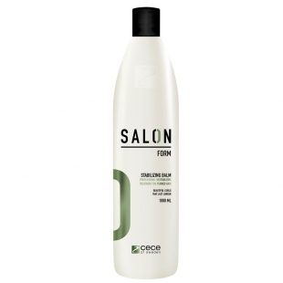 Balsam stabilizujący do włosów kręconych Cece Salon Form Stabilizing Balm 1000ml