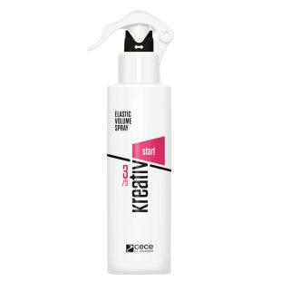 Elastyczny Spray dodający objętości włosom Cece Kreativ Elastic Volume Spray 250ml