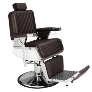 najlepszy fotel barberski ayala lord