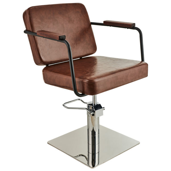 Fotel fryzjerski Ayala Enzo