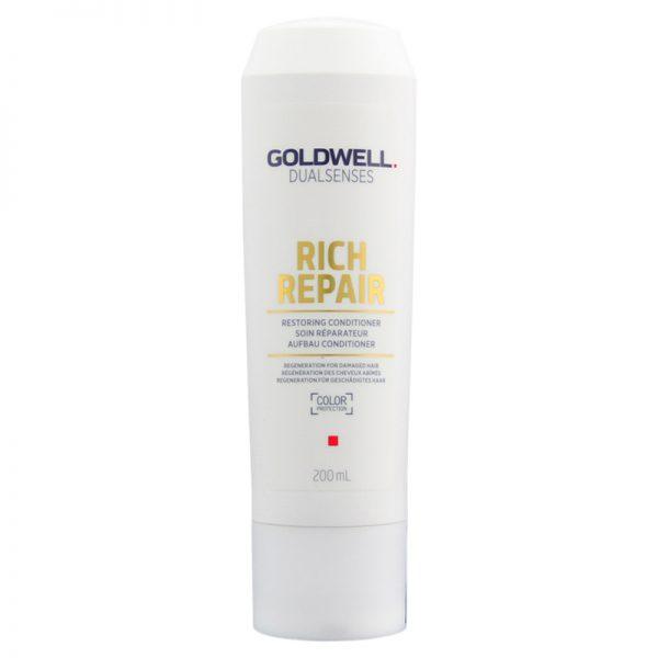 Goldwell odżywka Rich Repair