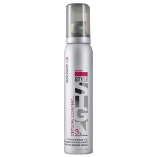 Goldwell Style Sign Gloss Crystal Control 125ml
