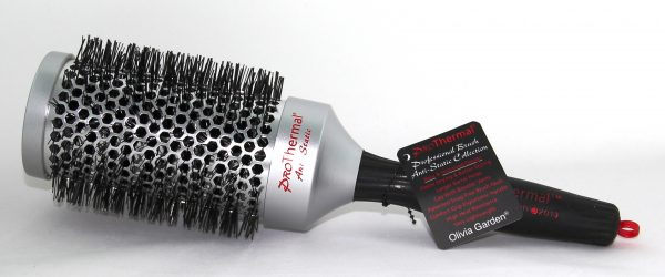 Szczotka Olivia Garden ProThermal Anti-Static 53mm