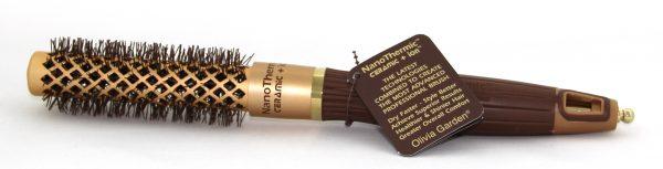 Szczotka Olivia Garden NanoThermic ceramic + ion 18mm