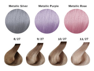 farby Cece of Sweden metaliczne sposób użycia