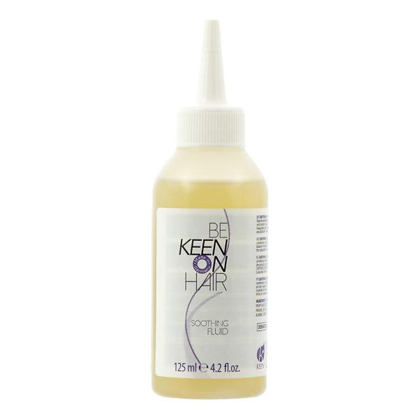 fluid do skóry wrażliwej suchej przed farbowaniem