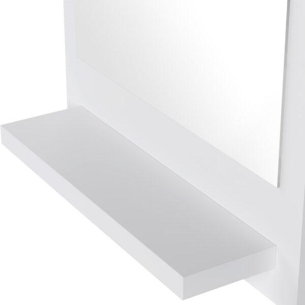 lustro w bieli producent