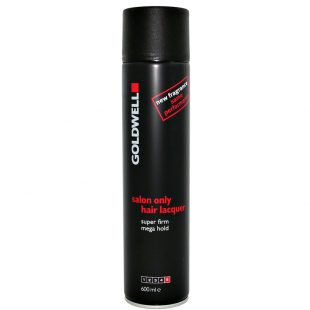 Lakier do włosów Goldwell Salon Only Hair Laquer Mega Hold 600ml