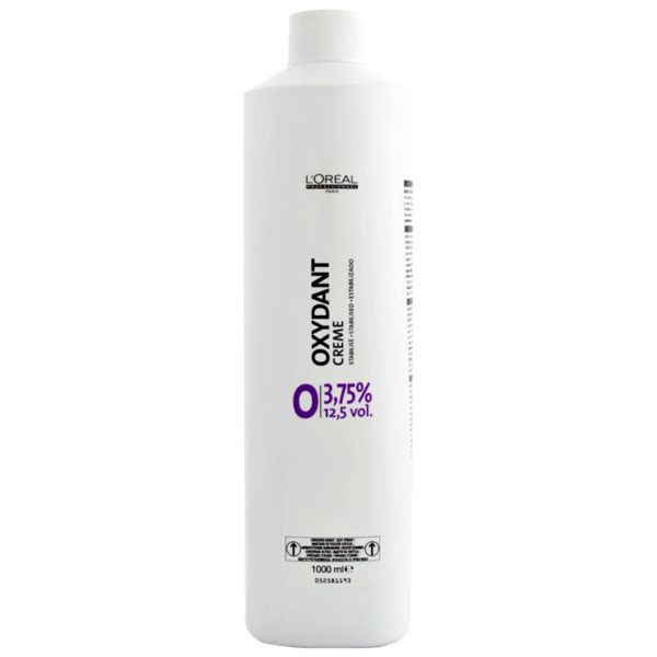 utleniacz loreal oksydant oxydant