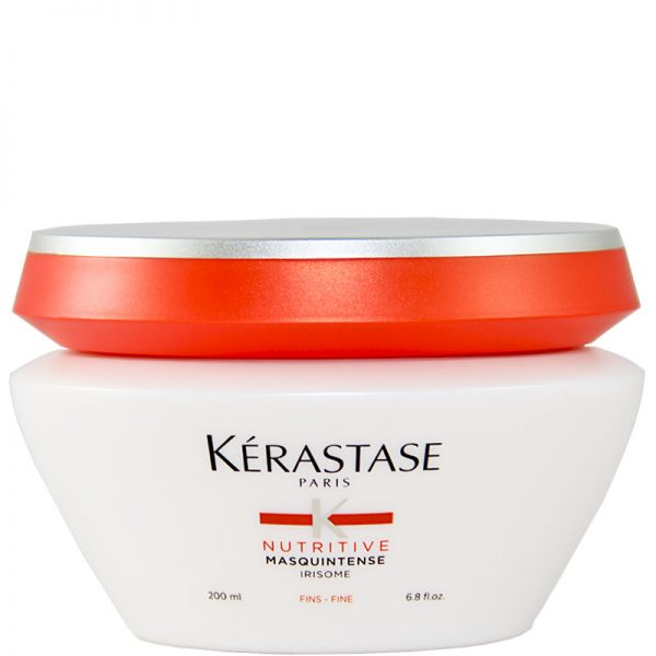 Maska odżywcza Kerastase Nutritive Masquintense Irisome 200ml