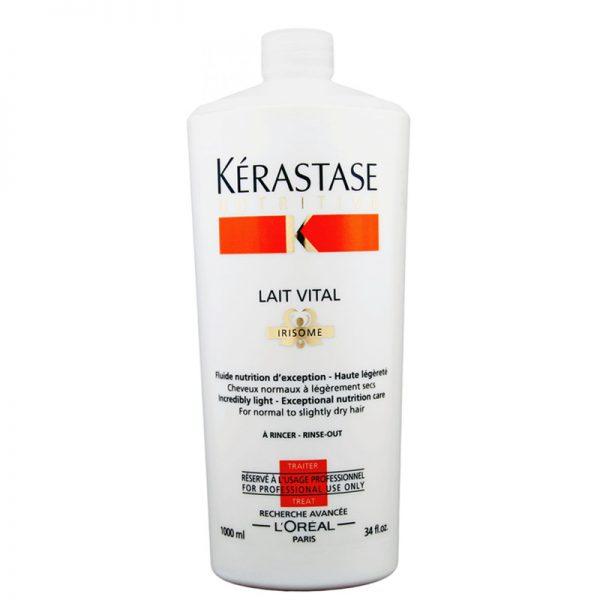 Mleczko odżywcze Kerastase Nutritive Lait Vital 1000ml