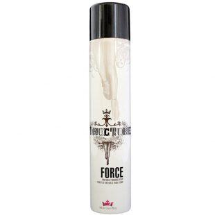Mocny spray do włosów, idealny do wykańczania fryzur Structure Spray Force 300ml