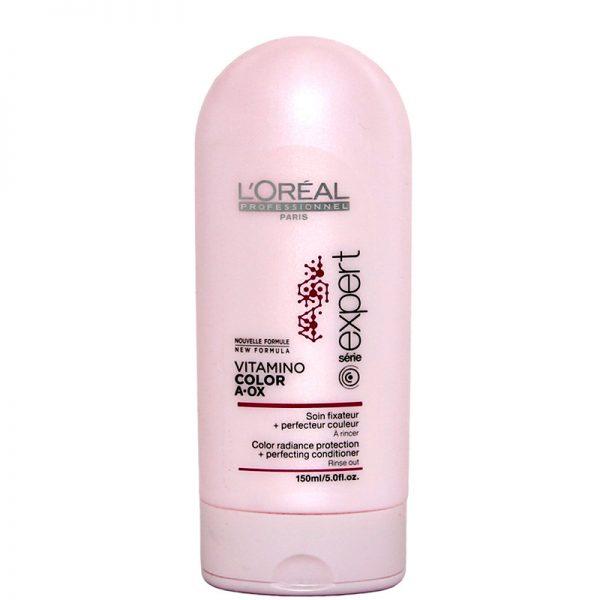 Odżywka do włosów farbowanych Loreal Vitamino Color A-OX 150ml