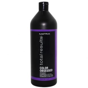 Odżywka do włosów farbowanych Matrix Total Results Color Obsessed 1000ml