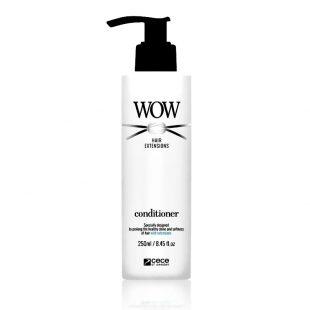 Odżywka do włosów przedłużanych Cece WOW Hair Extensions 250ml