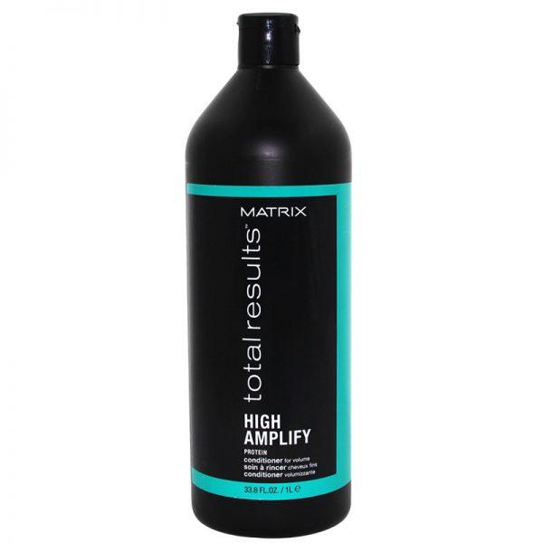 Odżywka nadająca włosom objętości Matrix Total Results High Amplify 1000ml