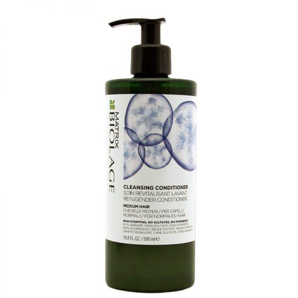 Odżywka oczyszczająca Matrix Biolage Cleansing Medium Hair 500ml