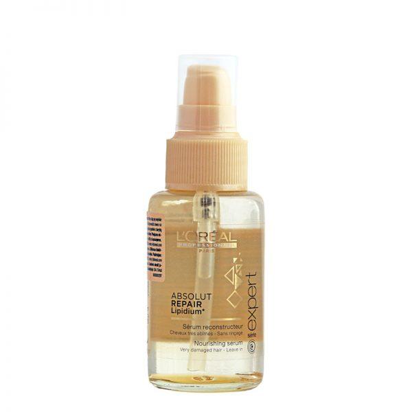 Serum do włosów Loreal Absolut Repair Lipidium 50ml