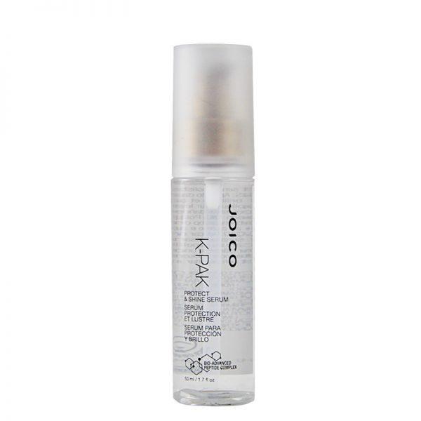 Serum odżywcze i nabłyszczające Joico K-PAK Protect & Shine 50ml