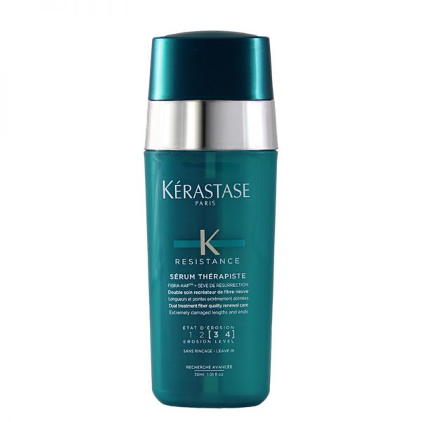 Serum odbudowujące włosy Kerastase Serum Resistance Therapiste [3 4] 30ml