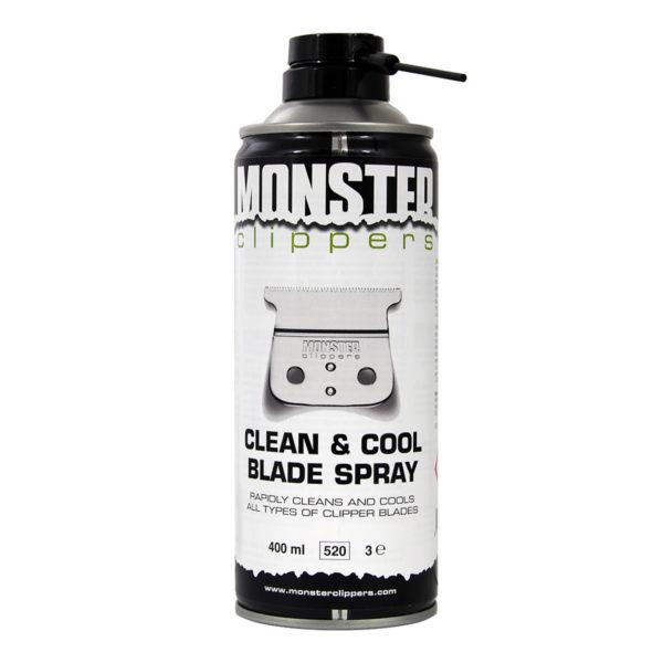 spray do maszynek Monster