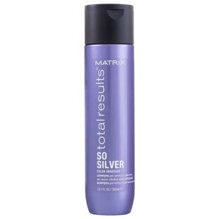 szampon matrix do włosów blond i siwych