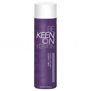 szampon silber keen anti yellow