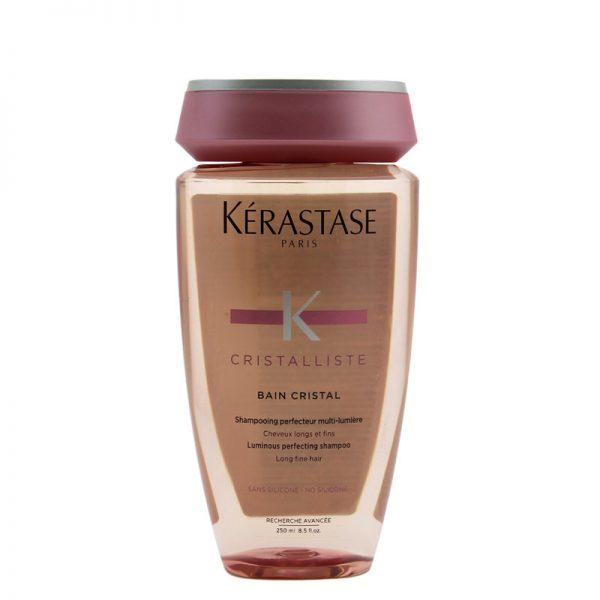 Szampon do włosów cienkich Kerastase Cristalliste Bain Cristal 250ml