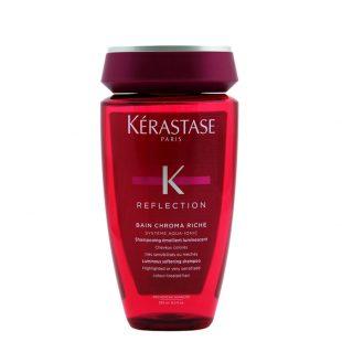 Szampon do włosów farbowanych Kerastase Reflection Bain Chroma Riche 250ml
