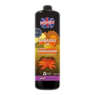 szampon ronney do włosów farbowanych i matowych skuteczny i tani