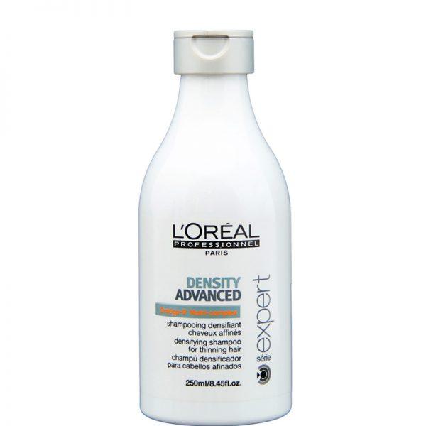 Szampon do włosów wypadających i przerzedzonych Loreal Densiti Advanced 250ml