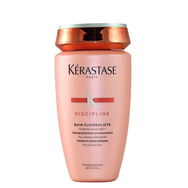 Szampon dyscyplinujący włosy Kerastase Discipline Bain Fluidealiste 250ml