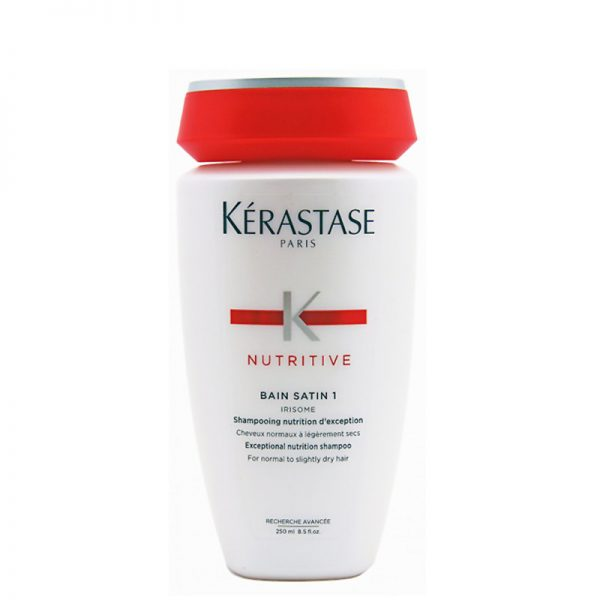 Szampon odżywczy Kerastase Nutritive Bain Satin 1 250ml