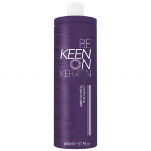 Keen szampon z keratyną do blondów