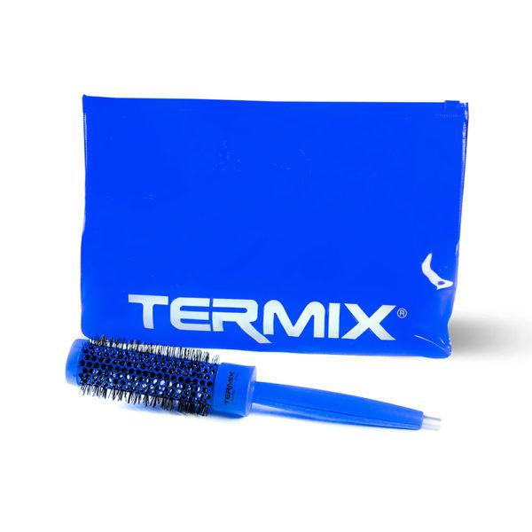 szczotki do włosów na prezent zestaw termix