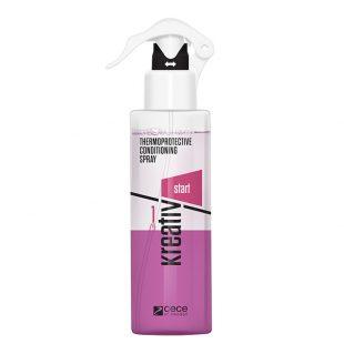 Termoochronna odżywka w sprayu Cece Kreativ ThermoProtective Spray 200ml