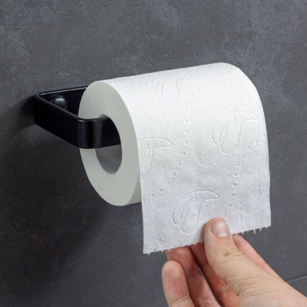 papier toaletowy uchwyt industrialny