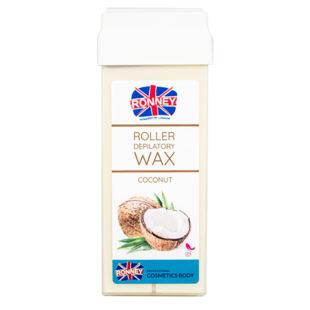 dbry i tani wosk do depilacji ładny zapach