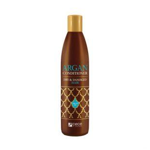 Odżywka arganowa do suchych i zniszczonych włosów Cece Argan Conditioner 300ml
